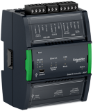 Schneider Electric SXWAUTSVR1S001 - AS Automation Server: BACnet and LON compatibility; Smoke Control Approval