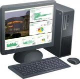 Power Manager software module for SmartStruxure solution to monitor, measure, and optimize your building's power