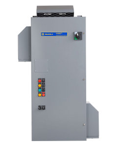 Square D Variable Frequency Drive, 1 HP, NEMA 3R, 230V