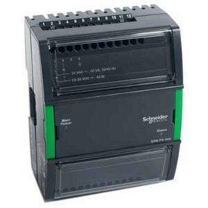 Power Supply 24 VAC or 21-30 VDC