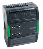 DO-FC-8-H Module: 8 Digital Outputs (Form C) with hand control/override switches